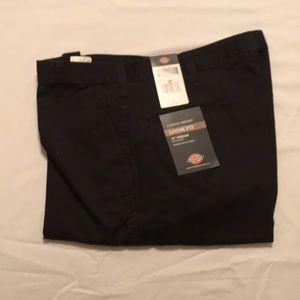 (1) Dickies MENS Shorts Size 36 NWT!!